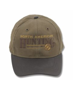 OD Green North American Hunting Hat