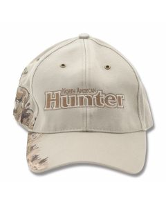 Taupe North American Hunter Hat