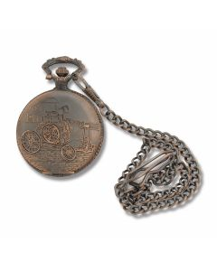 John Froelich's Tractor Great Inventions Pocket watch