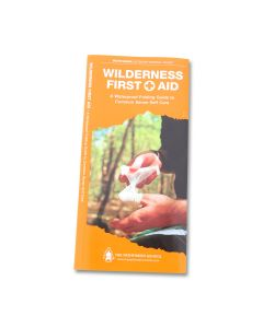 Pathfinder Outdoor Survival Guide Wilderness First Aid