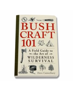 Self Reliance Outfitters Bush Craft 101 Survival Guide