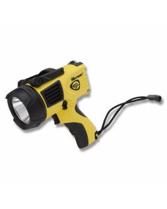 StreamLight Waypoint Pistol-Grip 12V Spotlight - Yellow