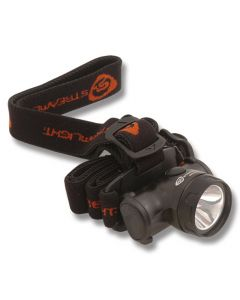 StreamLight Enduro LED Headlamp - Black