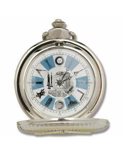 Sigma Impex Masonic Pocketwatch