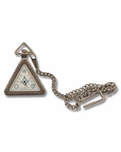 Sigma Impex Masonic Pyramid Pocketwatch