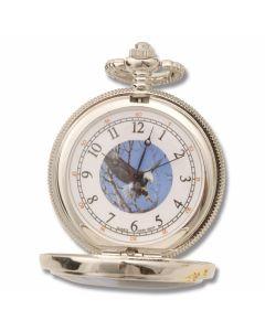 Sigma Impex Eagle Pocketwatch