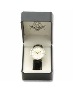 Sigma Impex Masonic Wristwatch