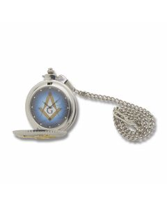 Scottish Rite Masonic Pocket Watch