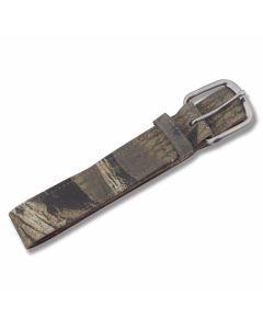 Remington Mossy Oak Camouflage Belt Model 18385A