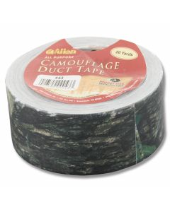Allen All Purpose Camouflage Duct Tape - 20yd - Mossy Oak