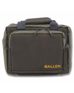 Allen NRA Duplex Attach' - OD Green