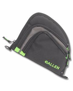Allen Auto-Fit Handgun Case - Green