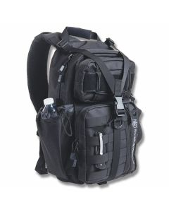 Smith and Wesson M&P Cases - Lite Force Tactical Pack - Black