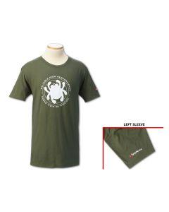 Spyderco - Reliable High Performance - T-Shirt - Medium