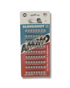 Trumark Slingshot Steel Ammo