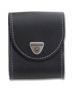 Victorinox Leather Belt Sheath for Swiss Champ XAVT Model 33269