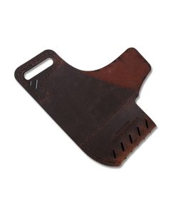 Versacarry Commander Size 3 Leather Holster Brown Right Hand Carry Model 62103