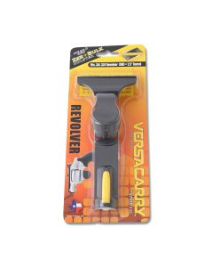 "Versacarry ZeroBulk Holster .38/.357 5-Shot Revolver Small 2.5"" Barrel Model REV SM"