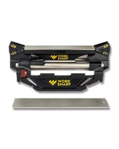 Work Sharp Guided Sharpening System Model WSGSS