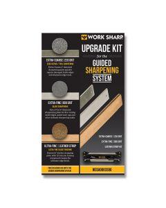 Work Sharp Upgrade Kit for WSGSS Sharpening System Model WSSA0003300