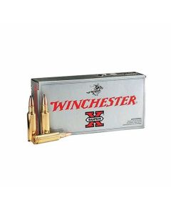 Winchester Super-X 25 Winchester Super Short Magnum 120 Grain Positive Expanding Point  20 Rounds