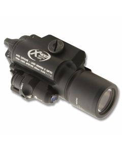 SureFire X400 WeaponLight LED and Laser Sight