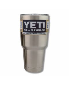 YETI Rambler 30oz Tumbler with Stainless Steel Construction Model  Y21070070001