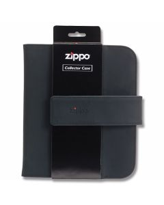 Zippo Collector's Case