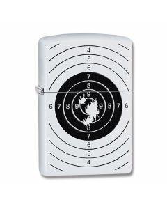 Zippo Target Practice Lighter Model 29390