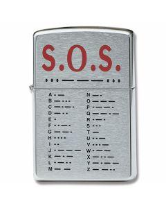 Zippo SOS Lighter