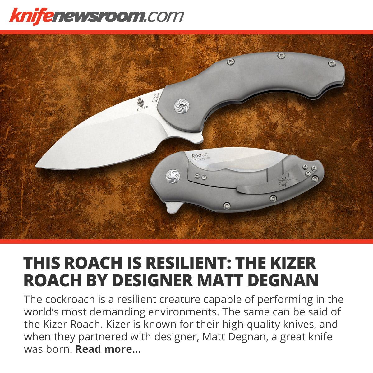Kizer Roach
