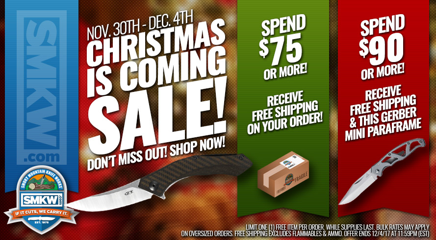 Knives For Sale At Smkw Home Page Smoky Mountain Knife Works