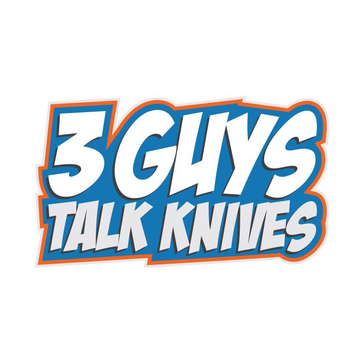 3 Guys Talk Knives