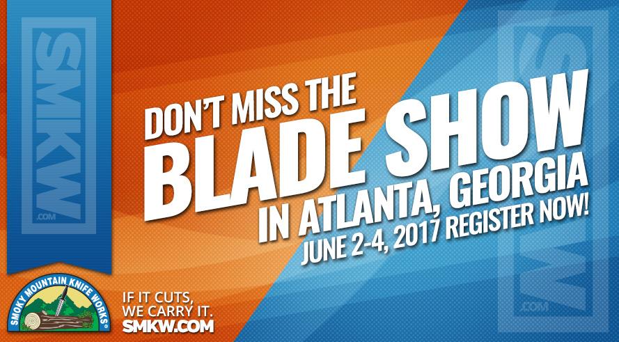 Blade Show 2017