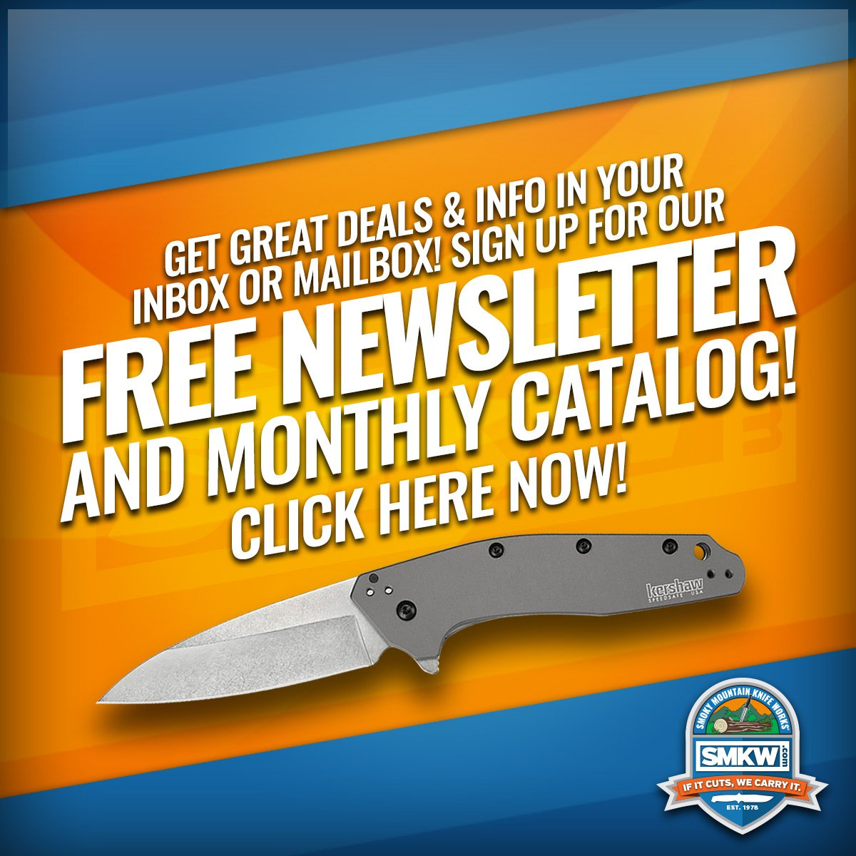 NKD signup