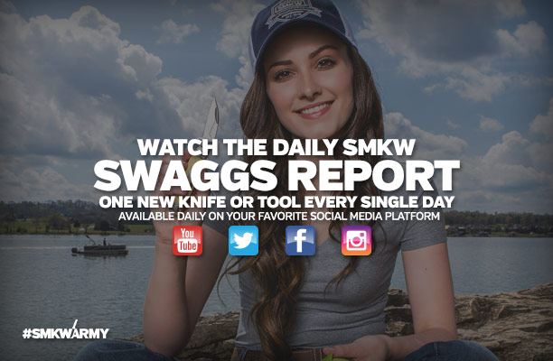 Watch the daily Swaggs Report