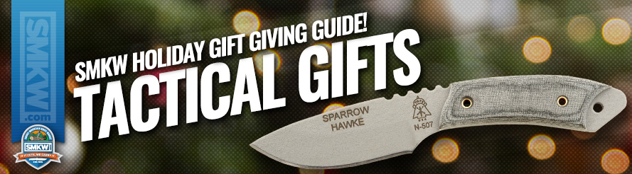 Tactical Gifts!