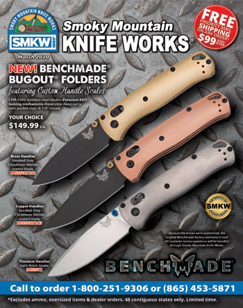 Click to view our March 2020 Digital Catalog