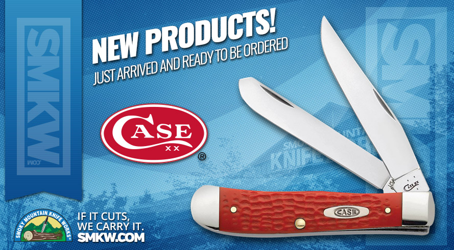 New Products Just Arrived!