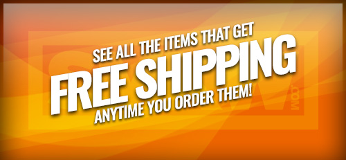 Products That Ship Free!