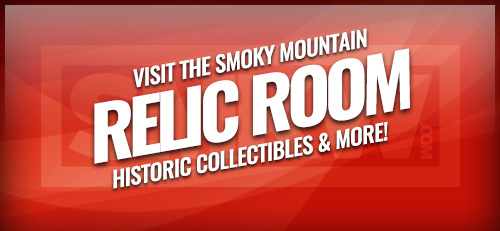 View Our Smoky Mountain Relic Room Products