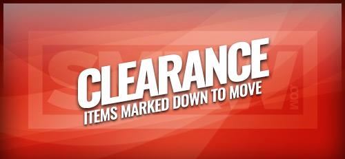 Clearance Espot