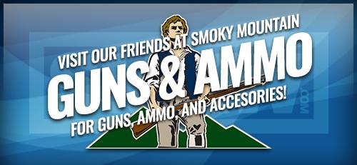 Smoky Mountain Guns & Ammo