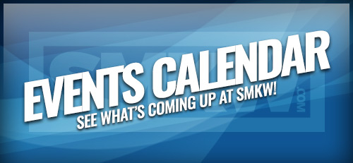 SMKW Event Calendar
